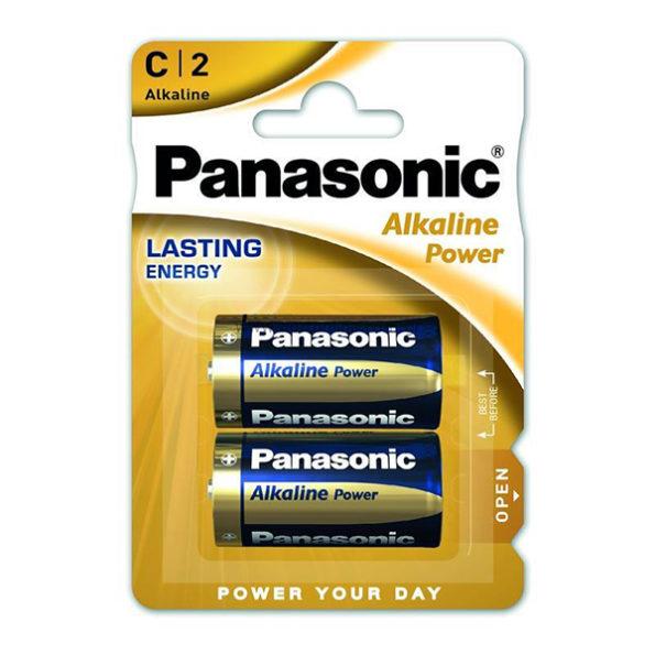 PANASONIC C LR14