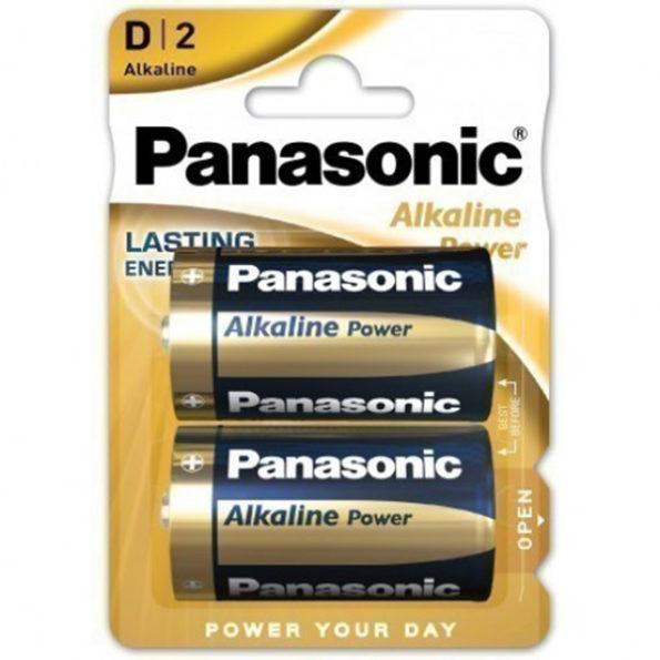 PANASONIC D LR20